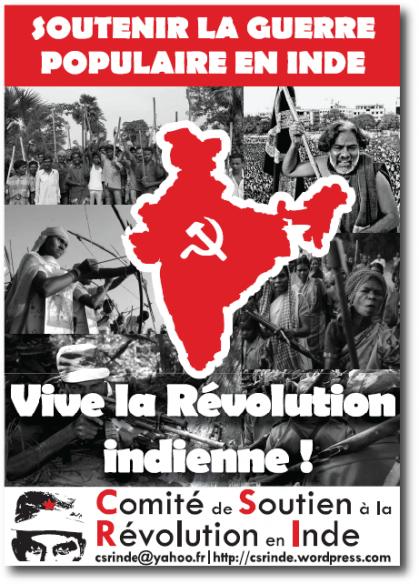 Skoazell ar brezel pobl en India